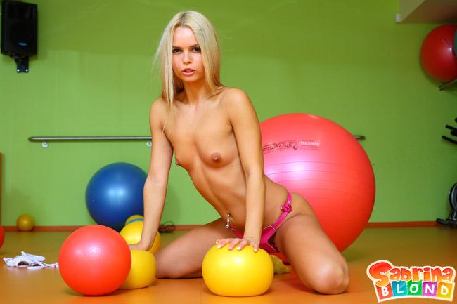 Sabrina Blond